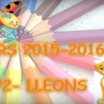 Petit Aloma escola bressol: Lleons P2